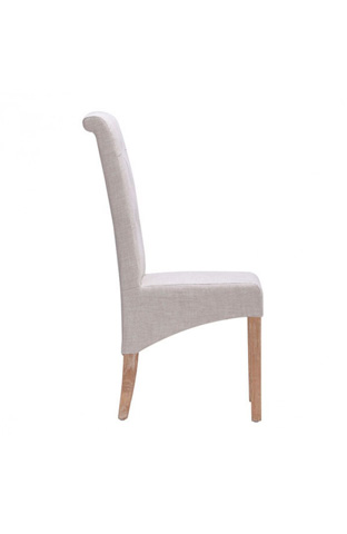 Zuo Modern Contemporary, Inc. - Hayes Valley Dining Chair - 98070