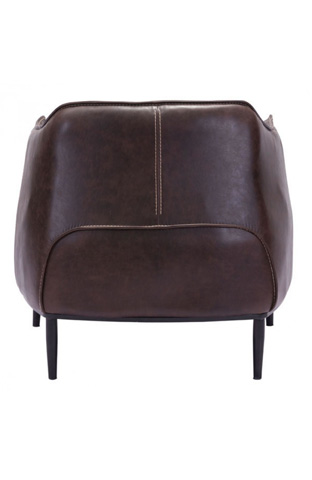 Zuo Modern Contemporary, Inc. - Julian Occasional Chair - 98085