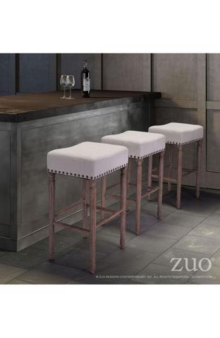 Zuo Modern Contemporary, Inc. - Anaheim Barstool - 98614