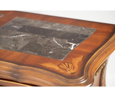 Michael Amini - Sideboard - 75007-39