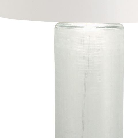 Arteriors Imports Trading Co. - White Linen Lamp - 12979-688