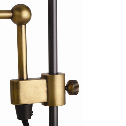 Arteriors Imports Trading Co. - Watson Desk Lamp - 49678