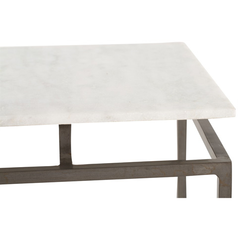 Arteriors Imports Trading Co. - Indigo Side Table - 6163