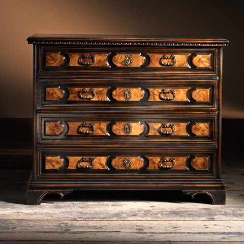 Artitalia Group - Grand Chest with Drawers - QA323/R