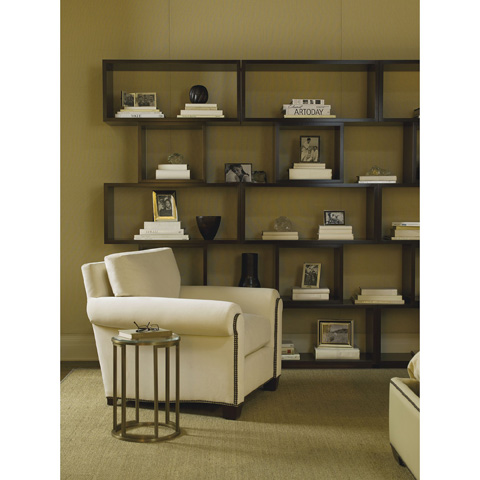 Baker Furniture - Encore Etagere - 7895