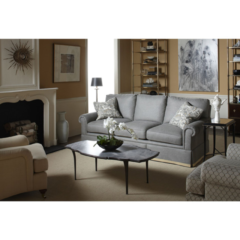 Baker Furniture - River House Coffee Table - 4053