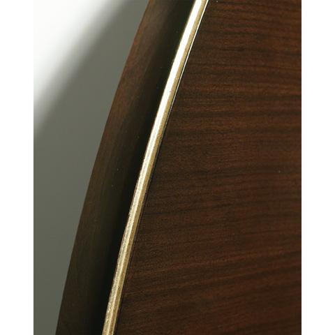 Baker Furniture - Encircle Round Pedestal Dining Table - 3637