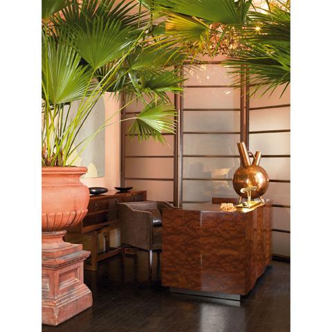 Baker Furniture - Ridgeback Salon Chair - 6362