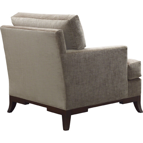 Baker Furniture - Paramount Chair - 6545C