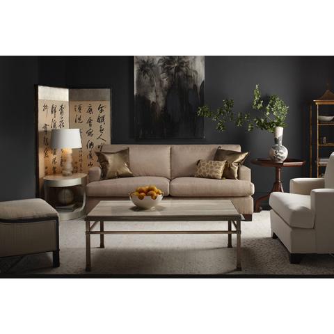 Baker Furniture - Track Arm Sofa - 6923S