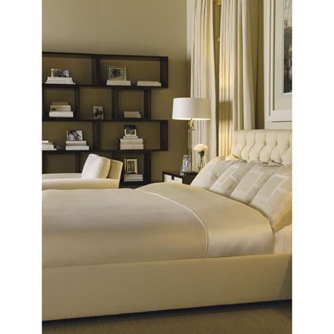 Baker Furniture - Queen Paris Bed - 7827-05