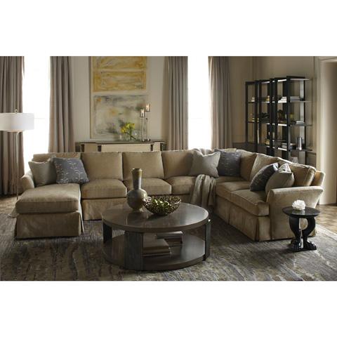 Baker Furniture - Ostra Bowl - LK500