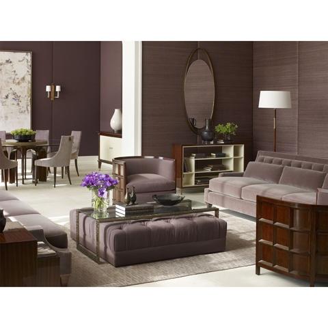 Baker Furniture - Ching Vase - PH504
