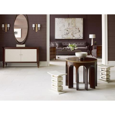 Baker Furniture - Song Bowl - PH505