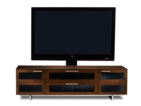 Image of Flat Panel TV Cabinet