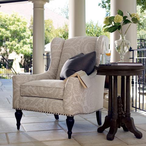 Bernhardt - Sofia Chair - B6012