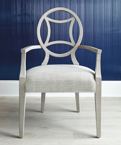 Bernhardt - Criteria Side Chair - 363-541G