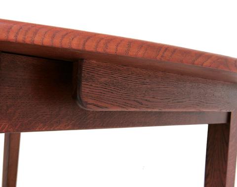 Borkholder Furniture - Samantha's Table - 16-8030LF1
