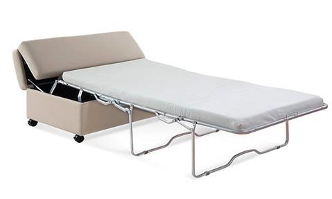 Braxton Culler - Ottoman Bed - 652-914XP