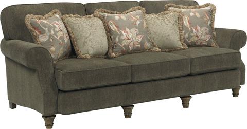 Broyhill Furniture - Whitfield Sofa - 3666-3