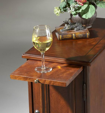 Butler Specialty Co. - Chairside Chest - 1476024