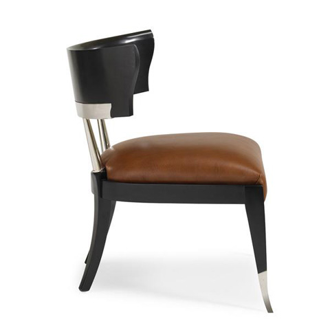 Caracole - It's All Greek to Me Kilsmos Chair - UPH-CHAWOO-60A
