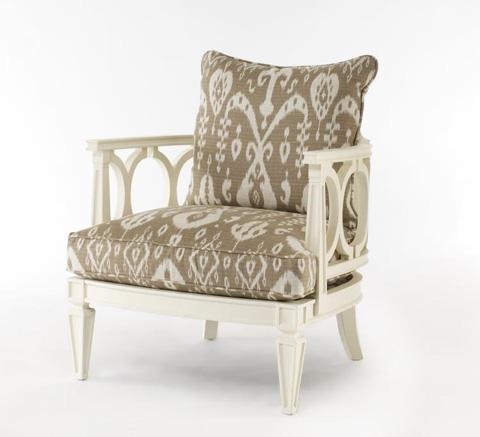 Century Furniture - Colson Accent Arm Chair - 3318