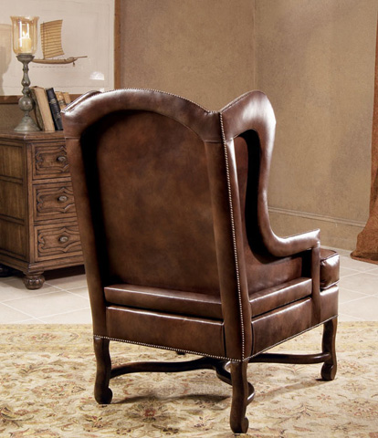 Century Furniture - Billings Framed Chair - 11-944