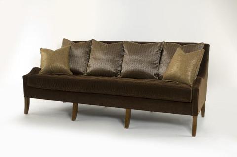 Century Furniture - Hope Sofa - 22-2109G