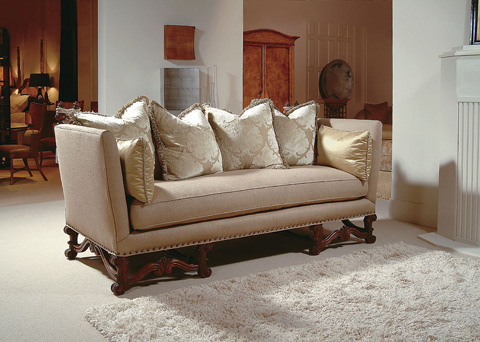 Century Furniture - Walker Sofa - 22-958