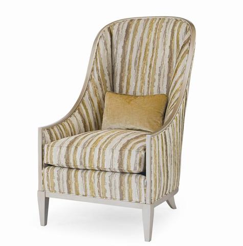 Century Furniture - Jefferson Chair - 3163