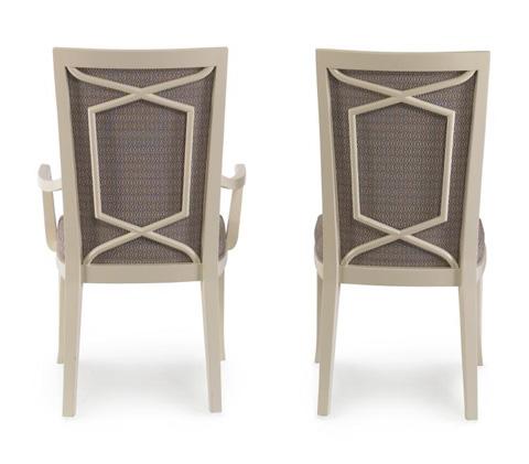Century Furniture - Luna Park Arm Chair - 3377A