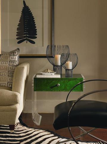 Century Furniture - Garze Nightstand - 699-228-2
