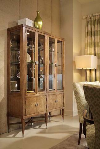 Century Furniture - China Cabinet - 819-425
