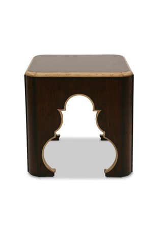 Century Furniture - Lana Cube Table - LA7175