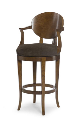 Century Furniture - Olive Swivel Counter Stool - 3602C