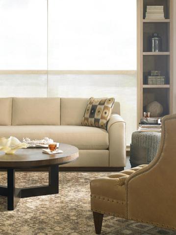 Century Furniture - Como Large Sofa - LTD5217-1