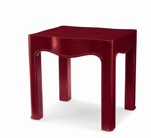 Century Furniture - Healing Spring's End Table - T49-623