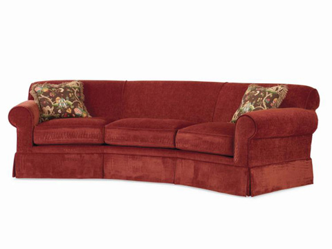 Image of Cornerstone Wedge Sofa