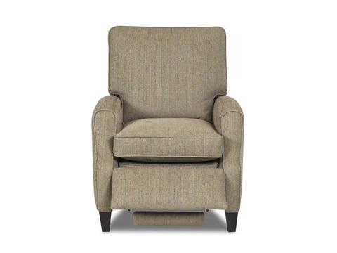 Comfort Design Furniture - Zest II High Leg Reclining Chair - C233 HLRC