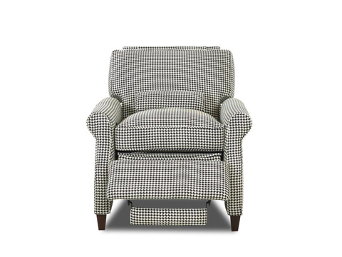 Comfort Design Furniture - First Lady High Leg Reclining Chair - C718 HLRC