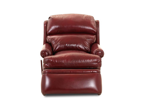 Comfort Design Furniture - Classic Club Reclining Chair - CL714 RC