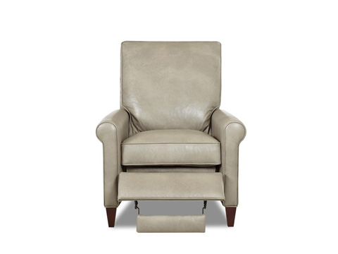 Finley high leg reclining chair cl749 hlrc comfort for Comfort design furniture prices