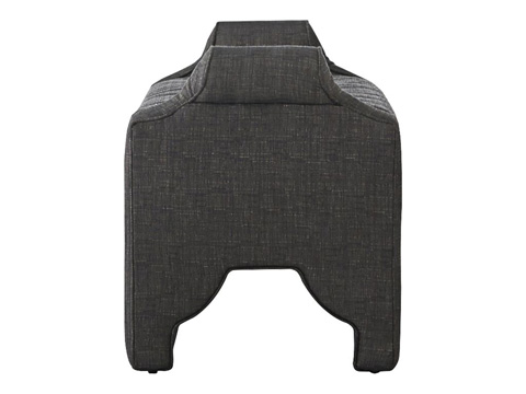 Comfort Design Furniture - Barnaby Tufted Bench - G4000 BENCH
