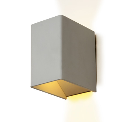 Control Brand - The Drammen Wall Sconce - LS820WLED