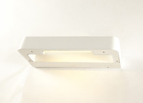 Control Brand - The Gjovik Wall Sconce - LS881WLED