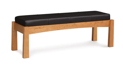 Copeland Furniture - Bench - 5-BER-60