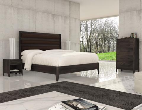 Copeland Furniture - Surround Two Drawer Nightstand - 2-SRW-20