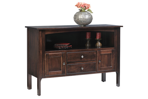 Country View Woodworking, Ltd - Server - 25-54SB