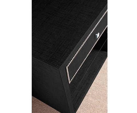Curate by Artistica Metal Design - Side Table - C203-297